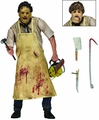 Texas Chainsaw Massacre Ultimate 7-Inch Action Figure pre-order