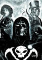 Thaniel #3 comic book pre-order