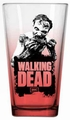 The Walking Dead Red Zombie Pint Glass pre-order