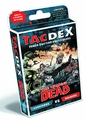 The Walking Dead TacDex card game pre-order