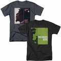 Thelonious Monk t-shirts