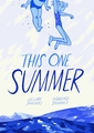 This One Summer Graphic Novel pre-order