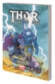 Thor God Of Thunder Tp Vol 02 Godbomb pre-order