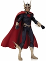 Throne Of Atlantis Ocean Master Action Figure pre-order