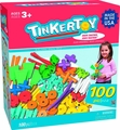 Tinkertoy 100-Piece Essentials Value Set pre-order