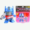 Tls X Transformers 5-Inch Optimus With Soundchip Figure pre-order