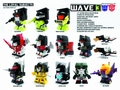 Tls X Transformers Act Vinyl 16-Piece Mini Box Display Wv 3 pre-order