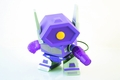 Tls X Transformers Shockwave 8-Inch Vinyl Figure pre-order