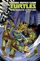 Tmnt New Animated Adventures #11 comic book pre-order