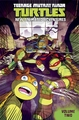 Tmnt New Animated Adventures Tp Vol 02 pre-order
