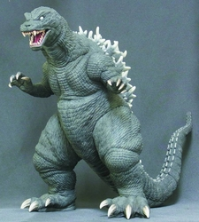 Toho 12-Inch Series Godzilla Vinyl Figure GMK-Version