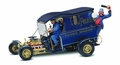 Tom Daniel Monogram Paddy Wagon 1/24 Model Kit pre-order