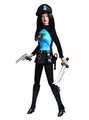 Tonner Captain Action Lady Action Doll pre-order