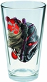 Toon Tumblers Avengers Aou Vision Pint Glass pre-order