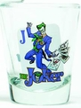Toon Tumblers Joker Mini Glass pre-order