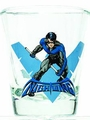 Toon Tumblers Nightwing Mini Glass pre-order