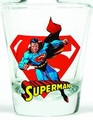 Toon Tumblers Superman Mini Glass pre-order