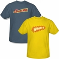 Toy Brand t-shirts