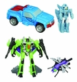 Transformers Gen Legends Action Figure Asst 201401 pre-order
