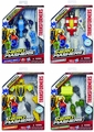 Transformers Hero Mashers 6-Inch Action Figure Asst 201501 pre-order