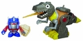 Transformers Mashable Heroes Optimus/Grimlock Case pre-order