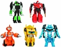 Transformers One-Step Changers Asst 201501 pre-order