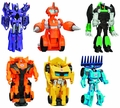 Transformers One-Step Changers Asst 201502 pre-order