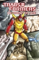 Transformers Regeneration One Tp Vol 04 pre-order