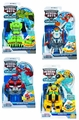 Transformers Rescue Bots Action Figure Asst 201401 pre-order