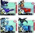Transformers Rid One-Step Changers Asst 201503 pre-order