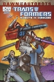 Transformers Robots In Disguise #29 Dawn Of The Autobots comic book pre-order