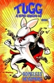 Tugg The Bull Terrier #1 comic book pre-order