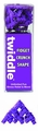 Twiddle Stress Relief Toy Purple pre-order
