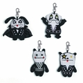 Uglydoll Kiss Plush Clip-On Asst pre-order