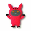 Uglydoll Ugly Animals Babo Pig Plush pre-order