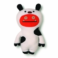 Uglydoll Ugly Animals Wage Cow Plush pre-order