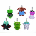 Uglydoll Universal Monster Plush Clip-On Asst pre-order