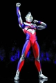 Ultraman Tiga Multi Type Ultra-Act Action Figure pre-order