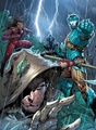 Unity #7 Cover A Hairsine comic book pre-order