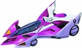 Variable Action Future Cf Aoi Stealth Jaguar Z7 Figure pre-order