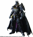 Variant Play Arts Kai Batman Steampunk Version pre-order