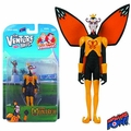 Venture Bros 3-3/4 Inch The Monarch Action Figure pre-order