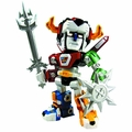 Voltron 30Th Ann Super-Deformed Le Action Figure pre-order