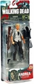 Walking Dead Andrea action figure TV Series 4
