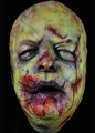 Walking Dead Bloated Walker Mask pre-order
