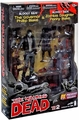 Walking Dead Comic Series 2 Px Governor Penny Action Figure 2-Pack