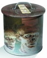 Walking Dead Cookie Jar
