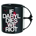 Walking Dead Daryl Crossbow Mug pre-order