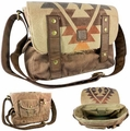 Walking Dead Daryl Dixon Poncho Messenger Bag pre-order