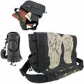 Walking Dead Daryl Dixon Wings Messenger Bag pre-order
